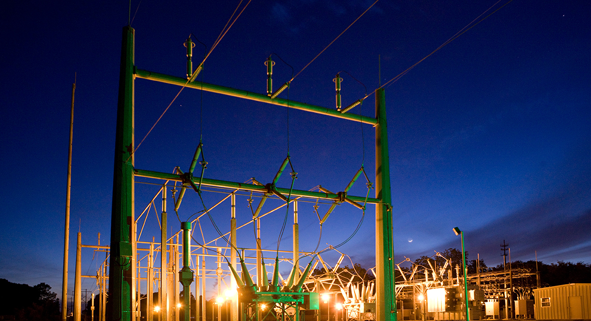 Transmission lines, NM EPSCoR, Higher Education STEM New Mexico