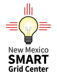 Webinar logo - The NM SMART Grid Center Research Overview