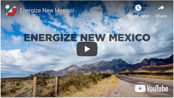 Energize NM