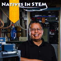 Natives In STEM